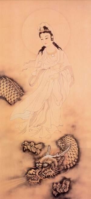 Kuan Yin 004