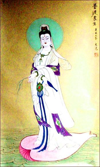 Kuan Yin 013