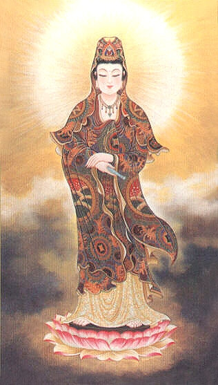 Kuan Yin 014