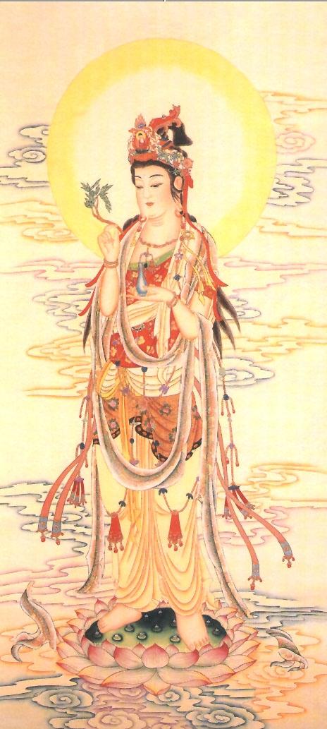 Kuan Yin 017