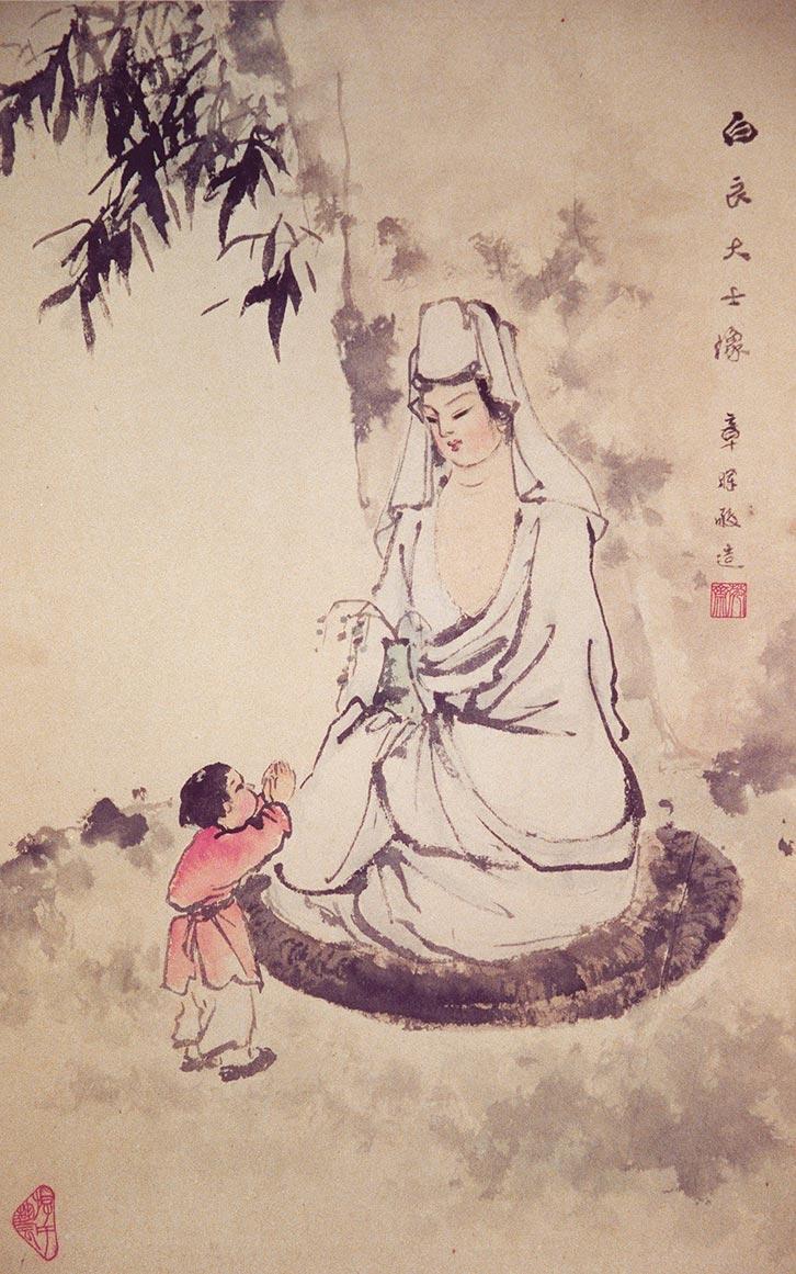 Kuan Yin 019