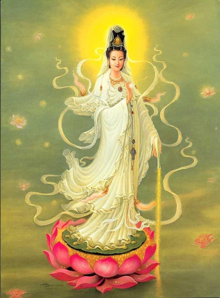 Kuan Yin 022