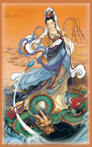 Kuan Yin 033