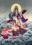 Kwan Yin # 037