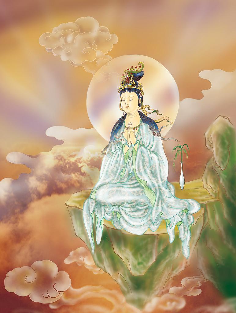 Kuan Yin 038