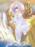 Kwan Yin # 039