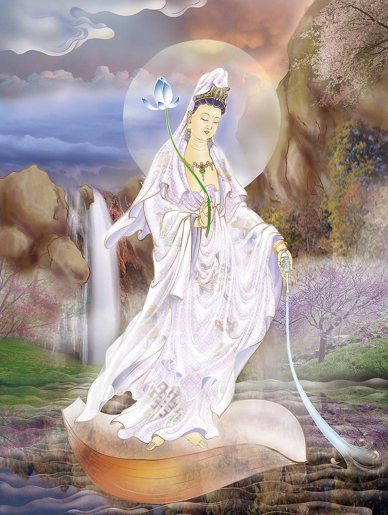 Kuan Yin 041