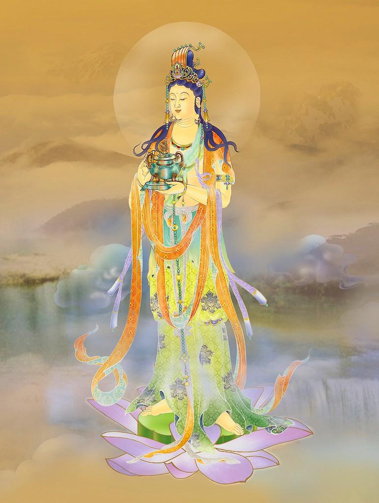 Kuan Yin 043