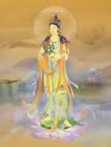 Kwan Yin #043
