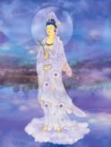 Kwan Yin #044