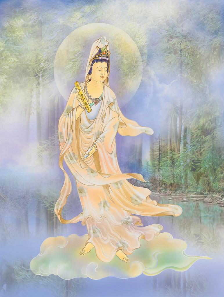 Kuan Yin 045