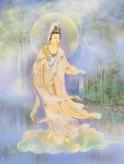 Kwan Yin #045