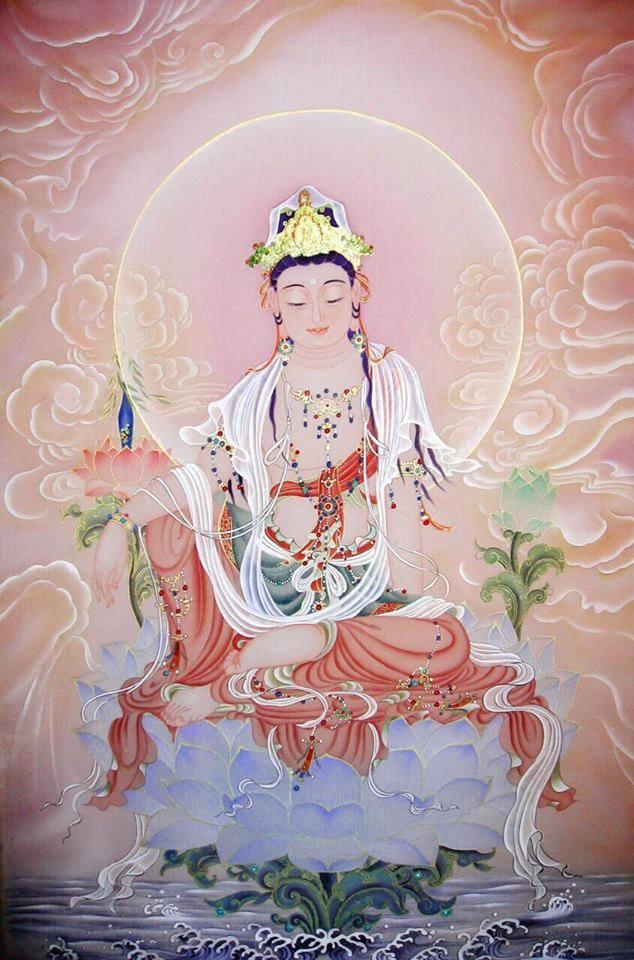 Kuan Yin 048